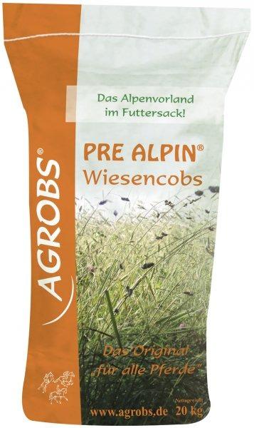 Pre Alpin Wiesencobs 20kg