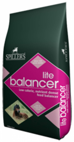 Spillers Lite and Lean Balancer