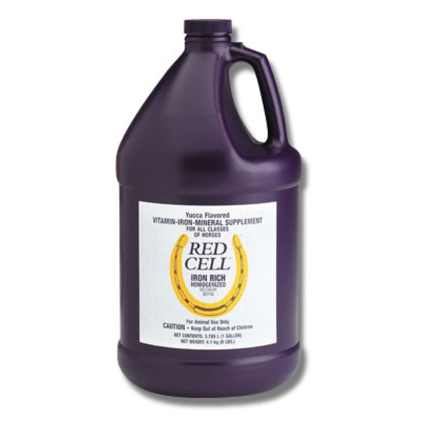Red Cell 3.8ltr