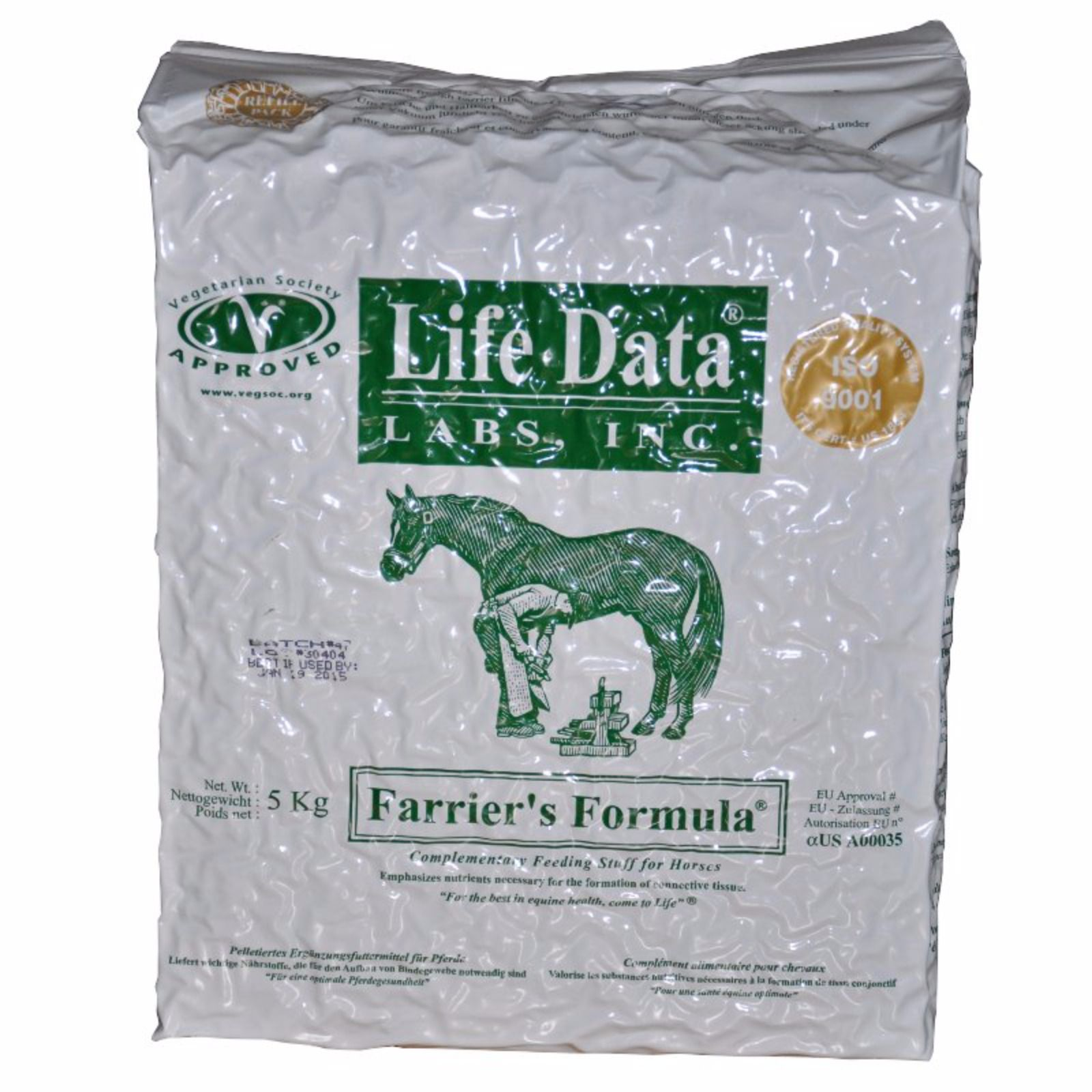 Farriers Formula 5kg Refill