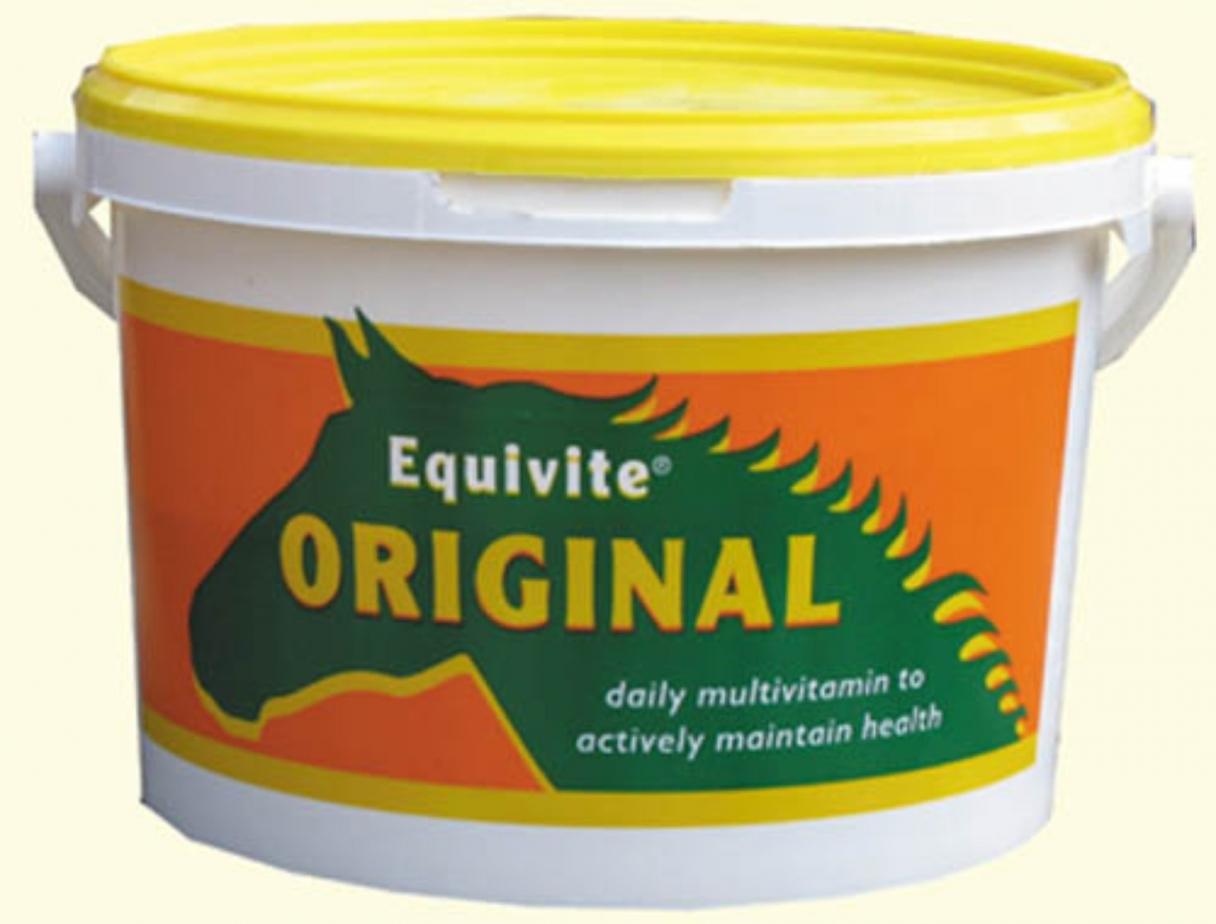 Equivite 5052 Original