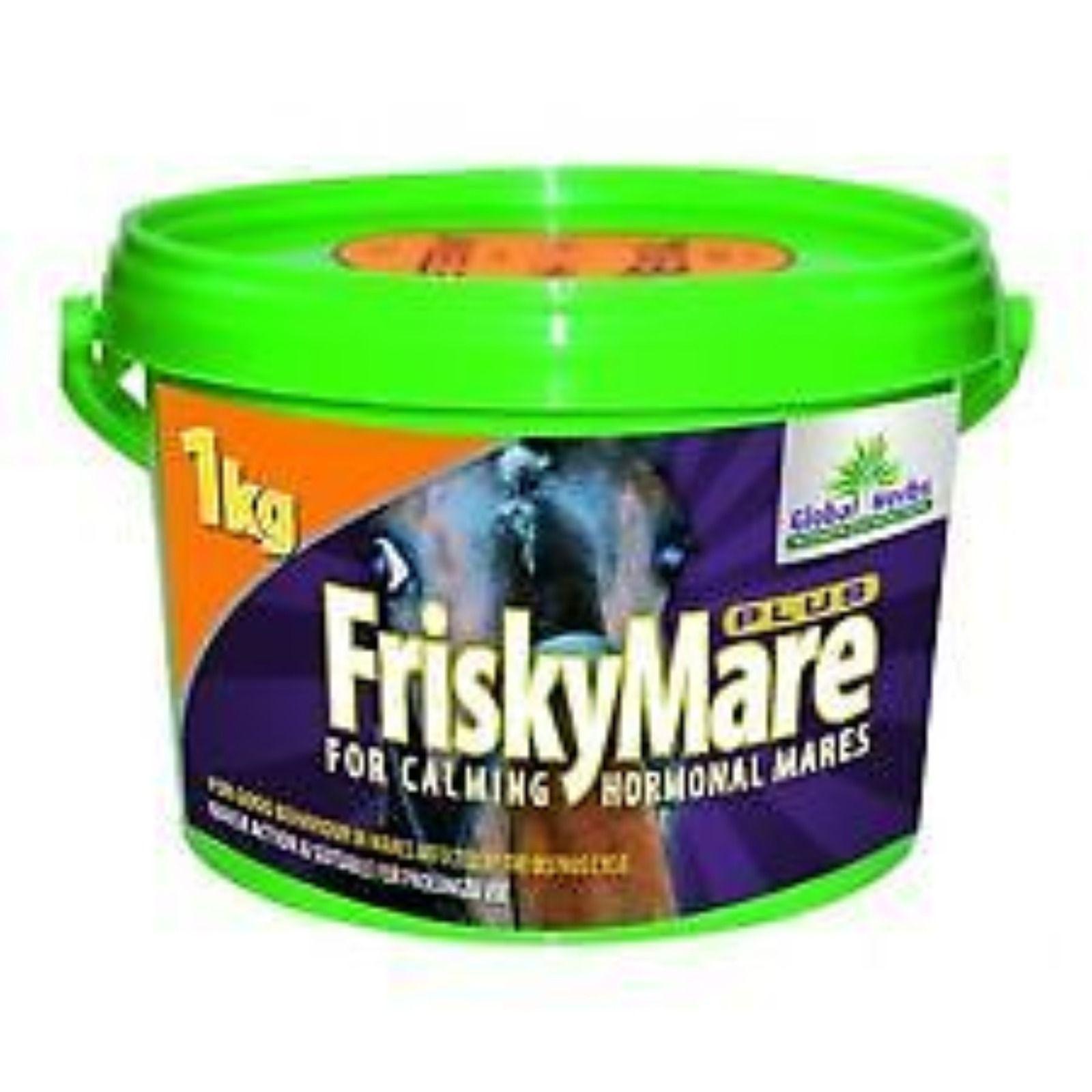 Global Herbs Frisky Mare 1Kg