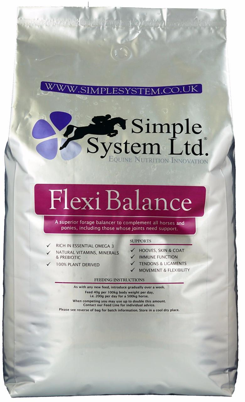 Simple System Flexi Balance