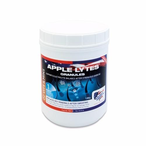 Equine America Apple Lytes