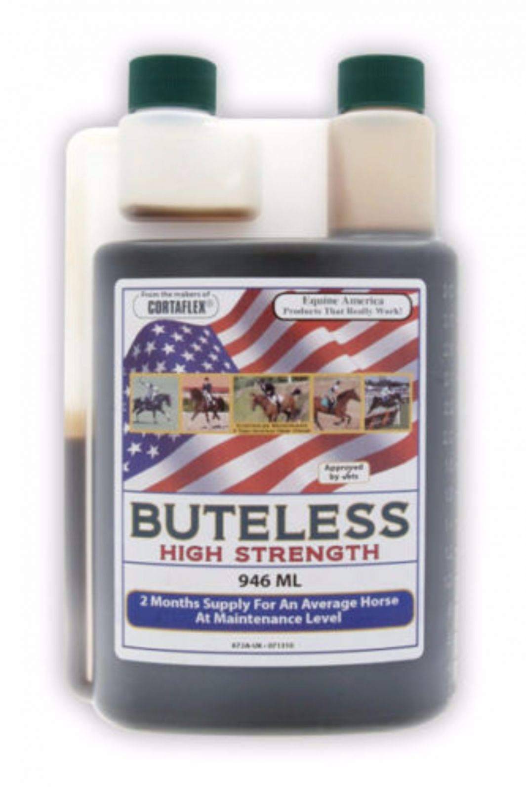 Equine America Buteless High Strength