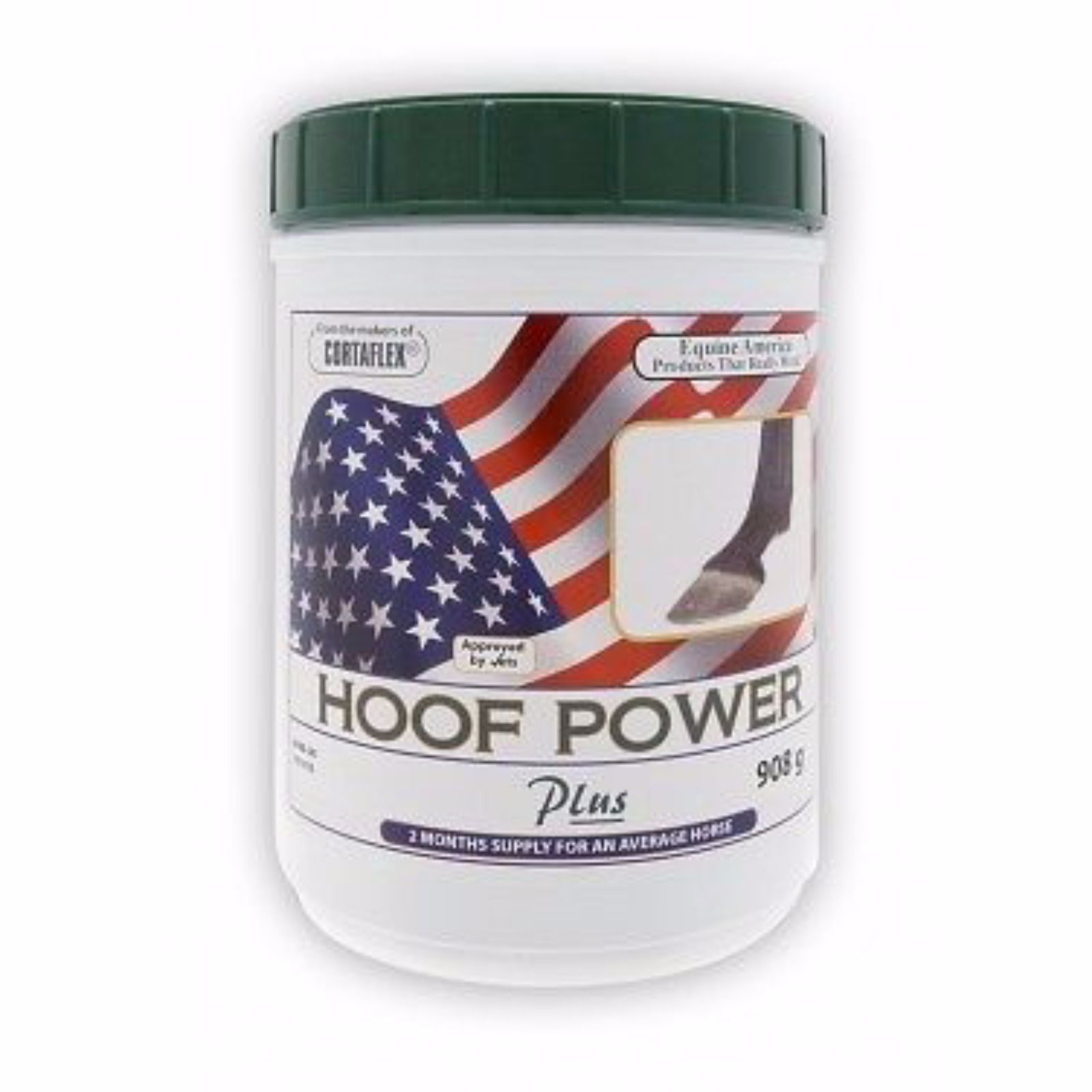 Equine America Hoof Power Plus 908 g