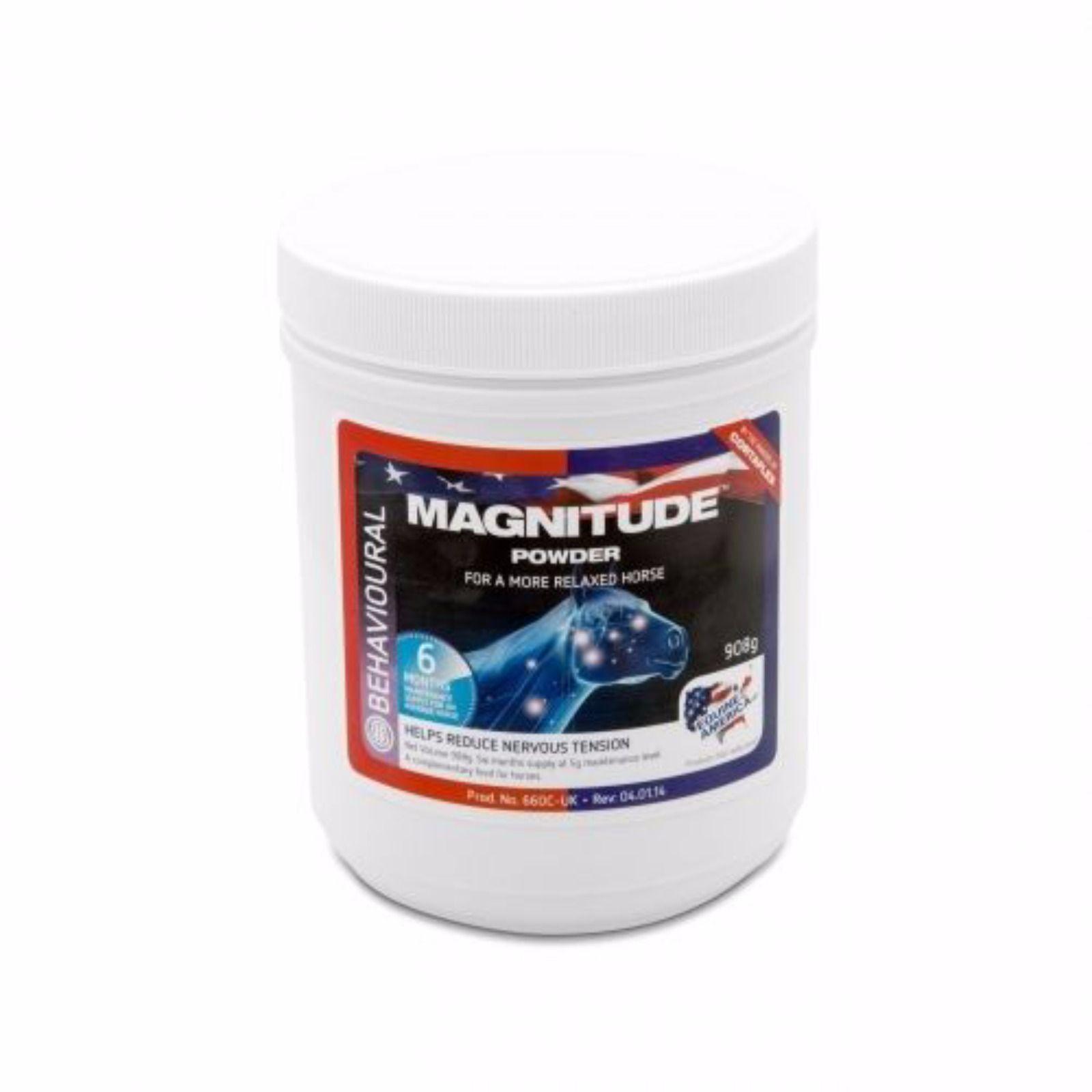 Equine America Magnitude 908 g