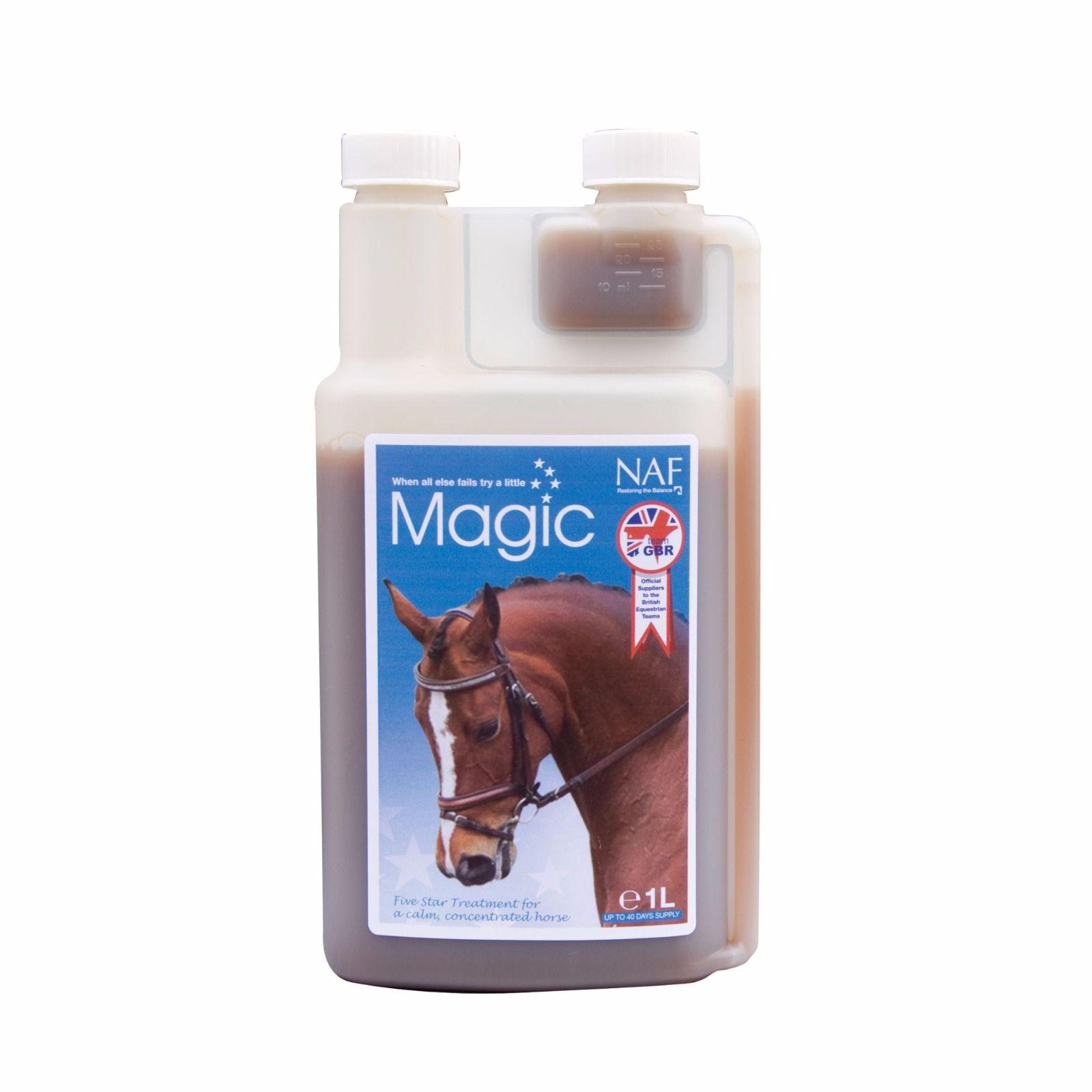 NAF 5 Star Magic Liquid 1 ltr