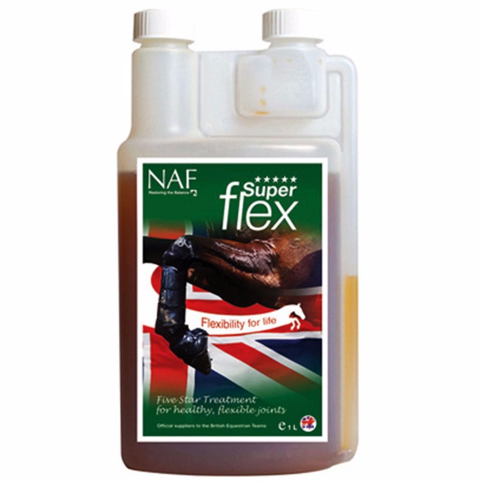 NAF 5 Star Superflex Liquid 1 Ltr