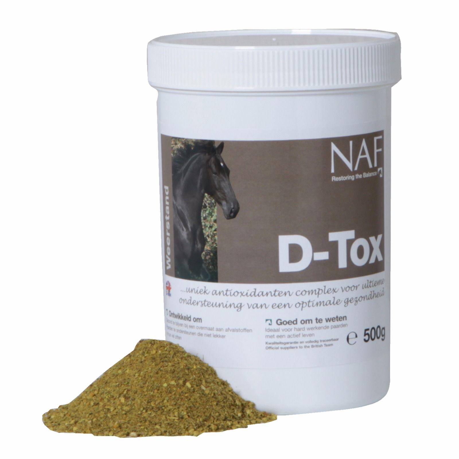 NAF D Tox 500 g