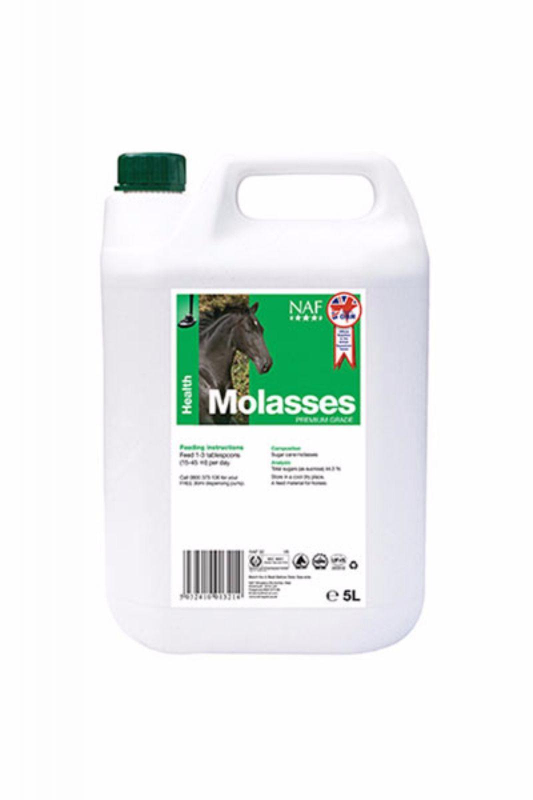 NAF Molasses 5 ltr