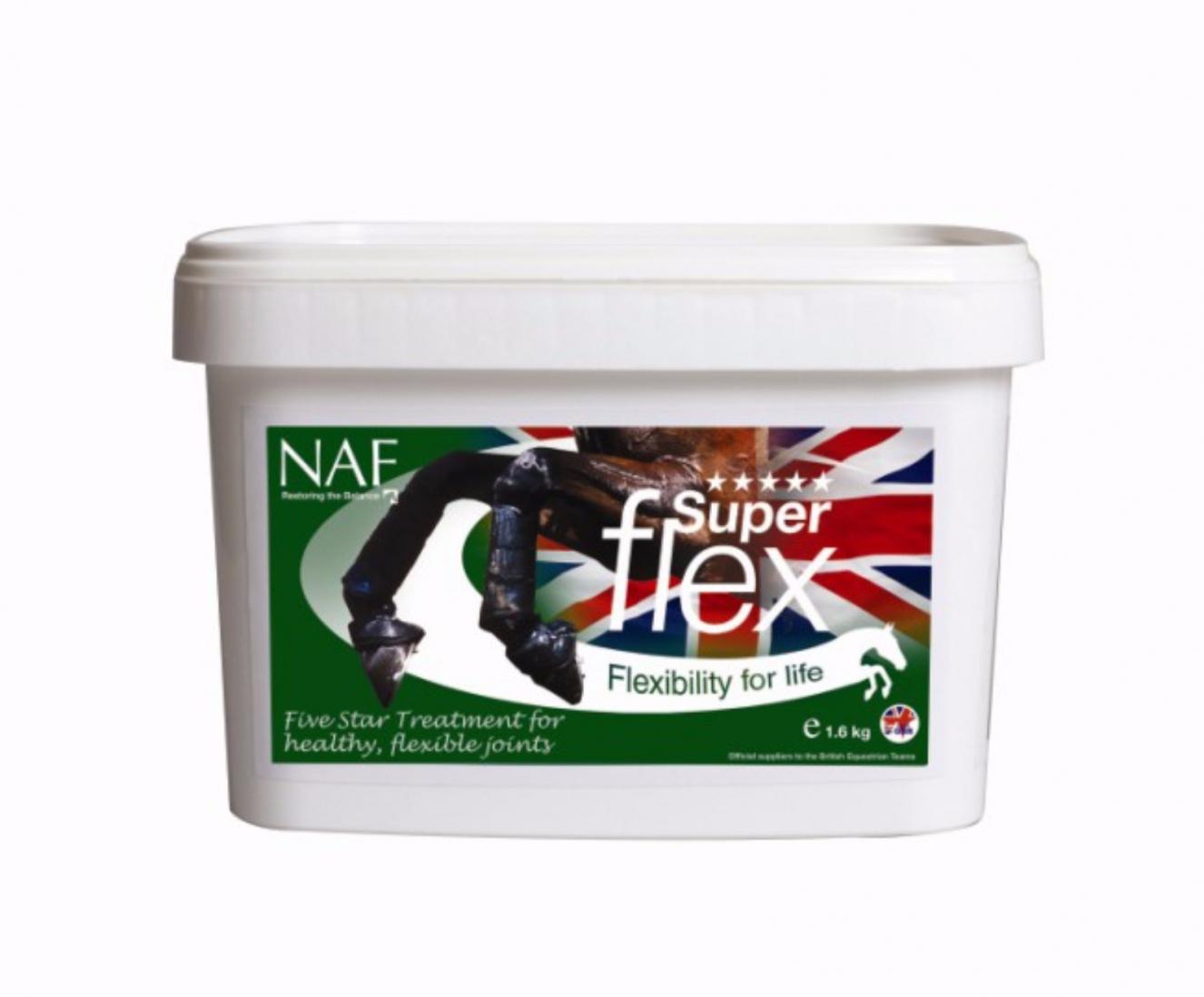 NAF 5 Star Superflex
