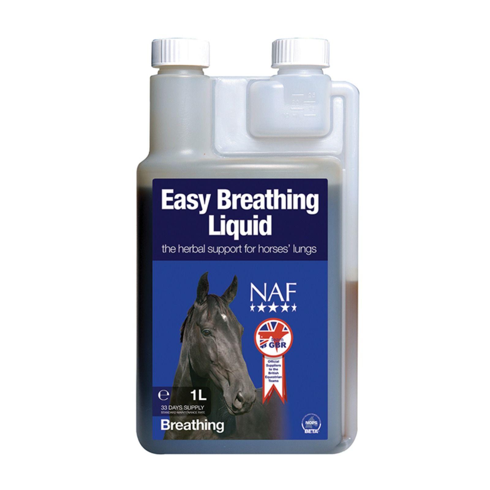 NAF Easy Breath Liquid