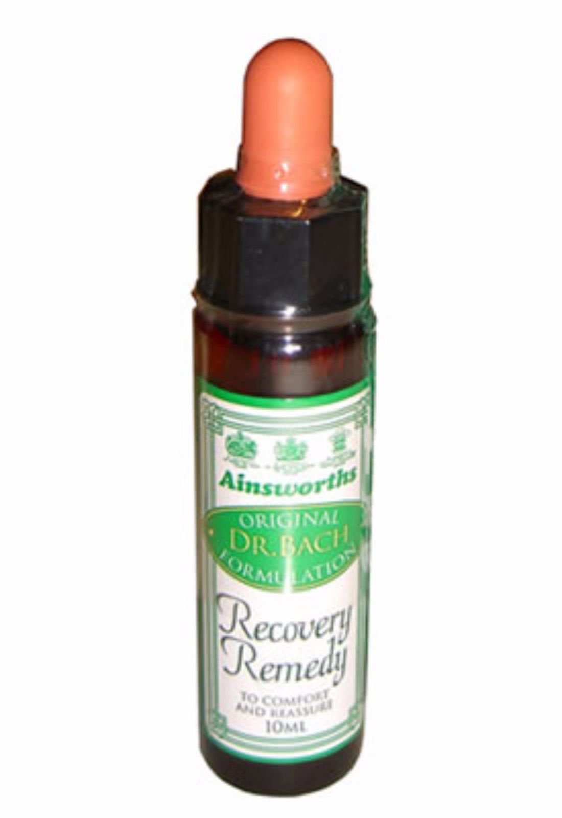 Natraliving Dr Bach Recovery Remedy