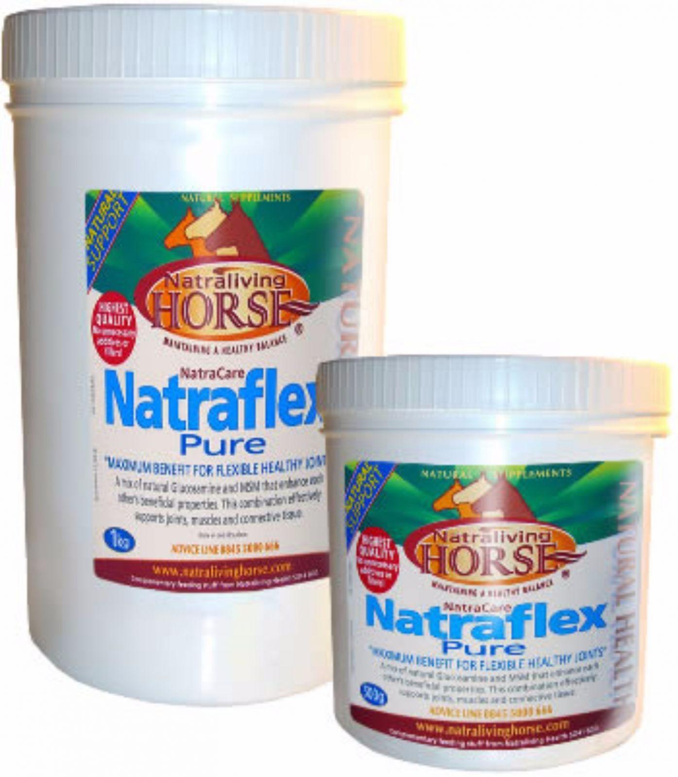 Natraliving Health Natraflex 1 Kg