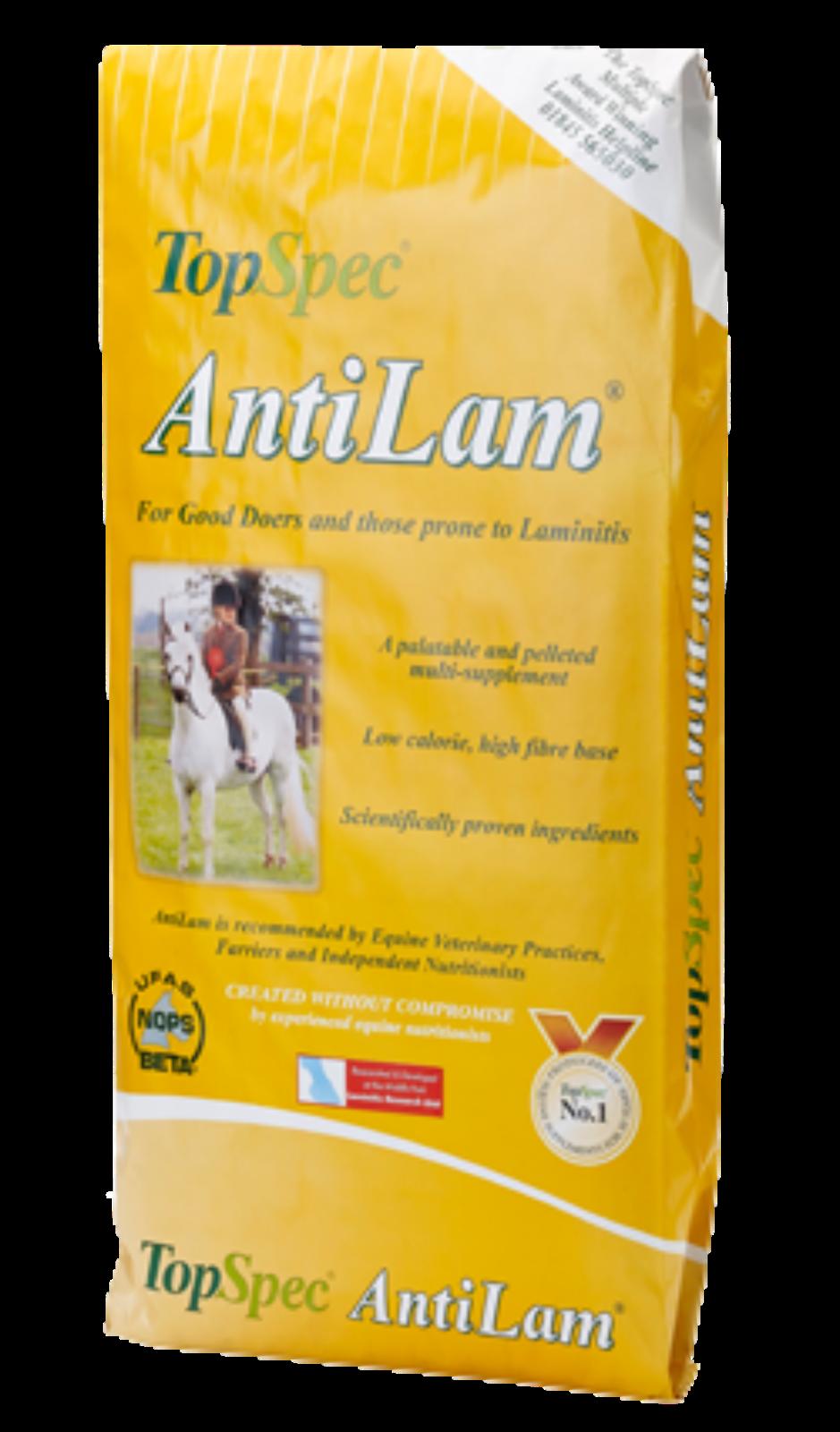 Topspec Antilam