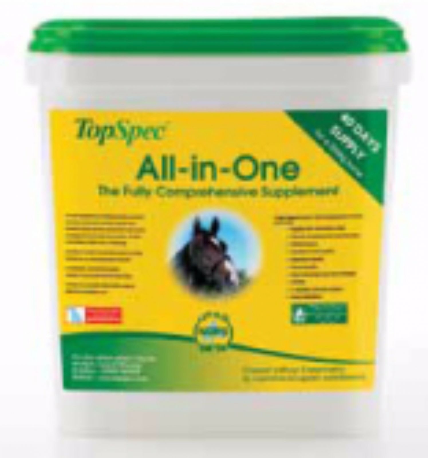 Topspec All In One