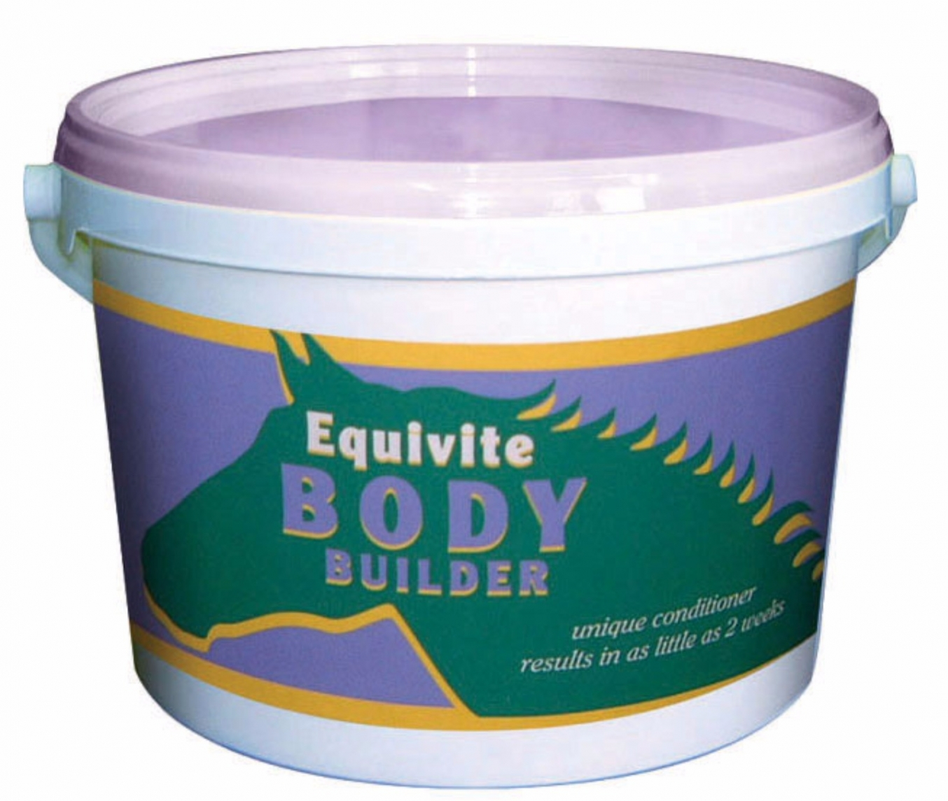 Equivite Body Builder 2 Kg