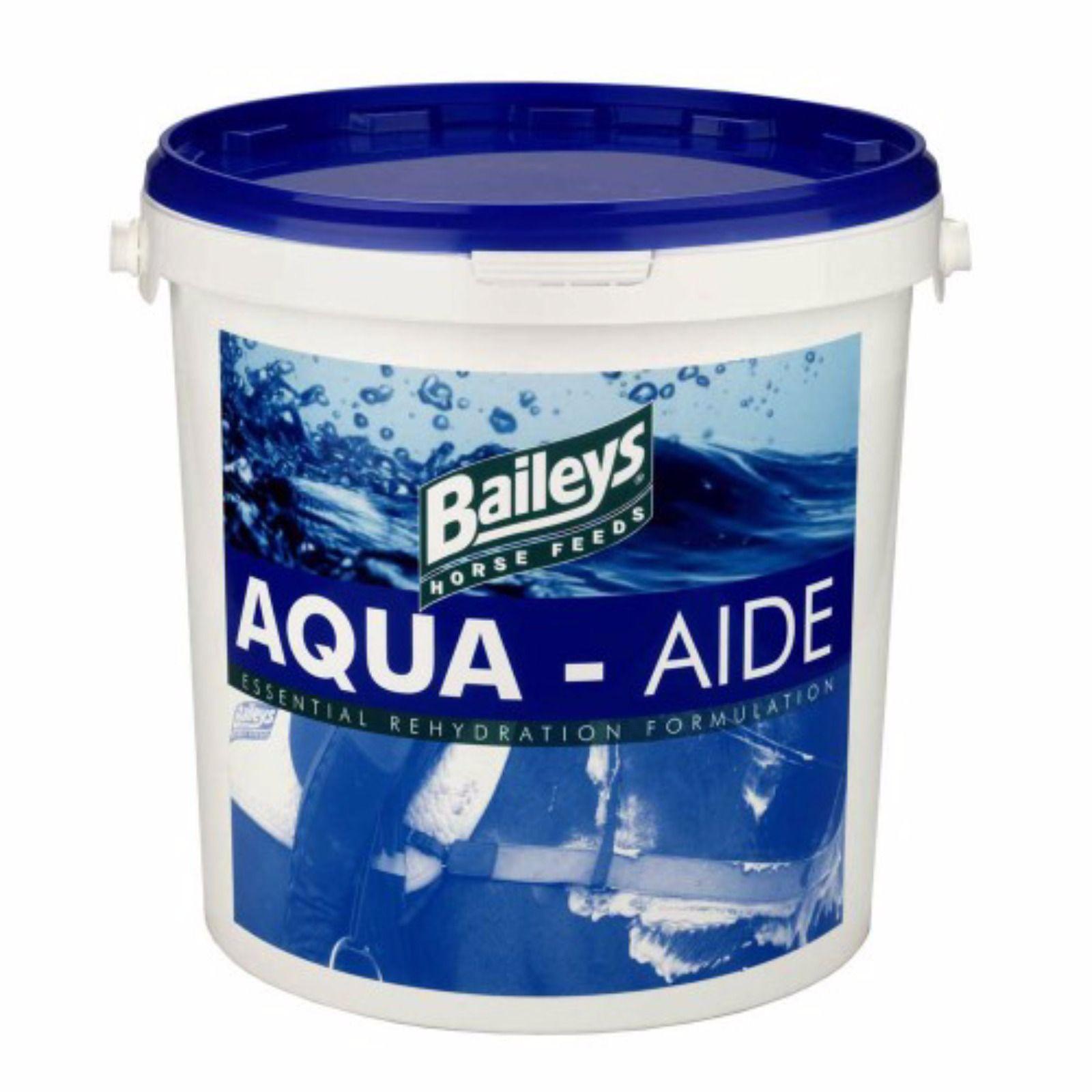 Baileys Aqua- Aide Electrolyte