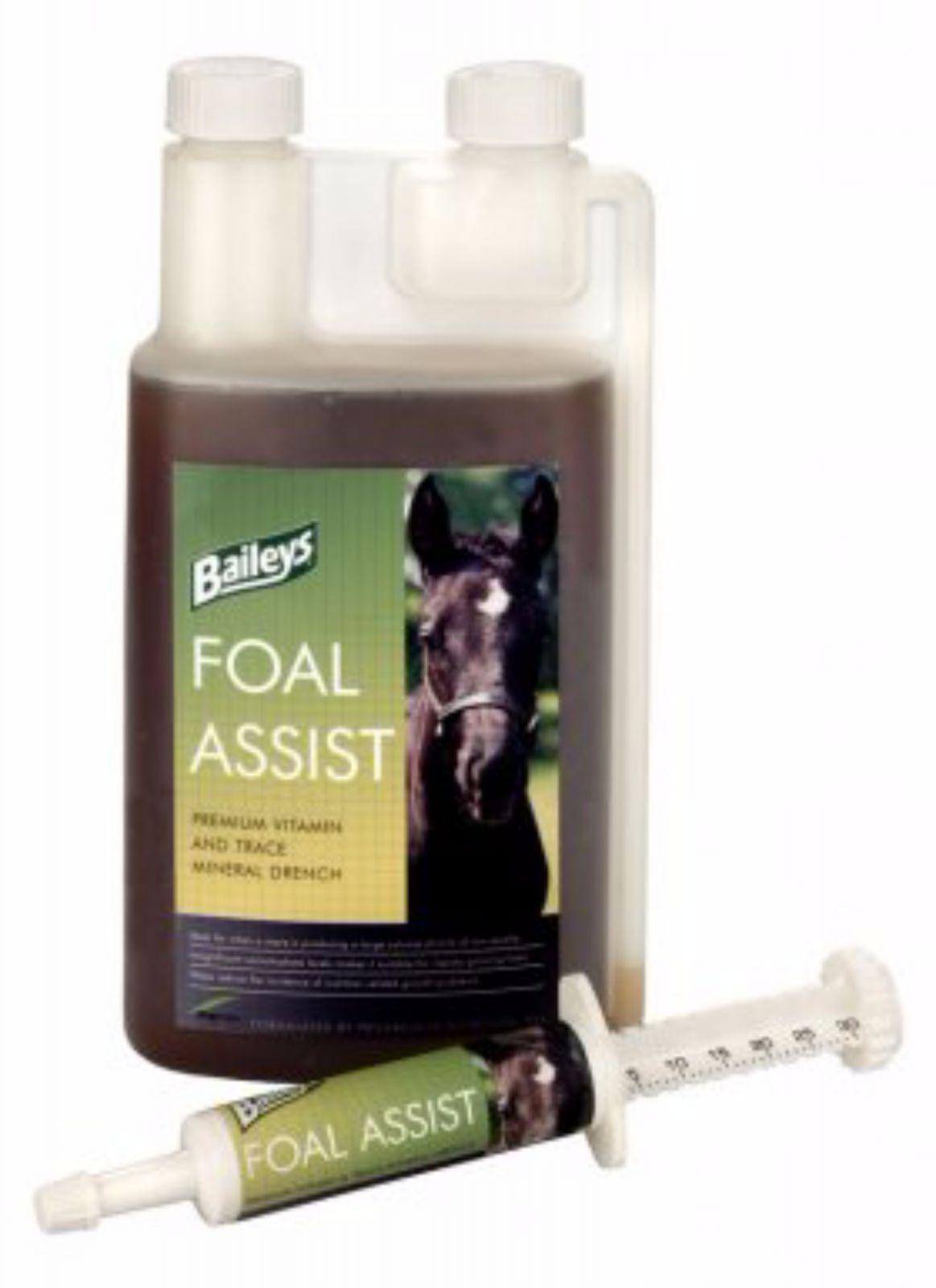 Baileys Foal Assist 1 Litre