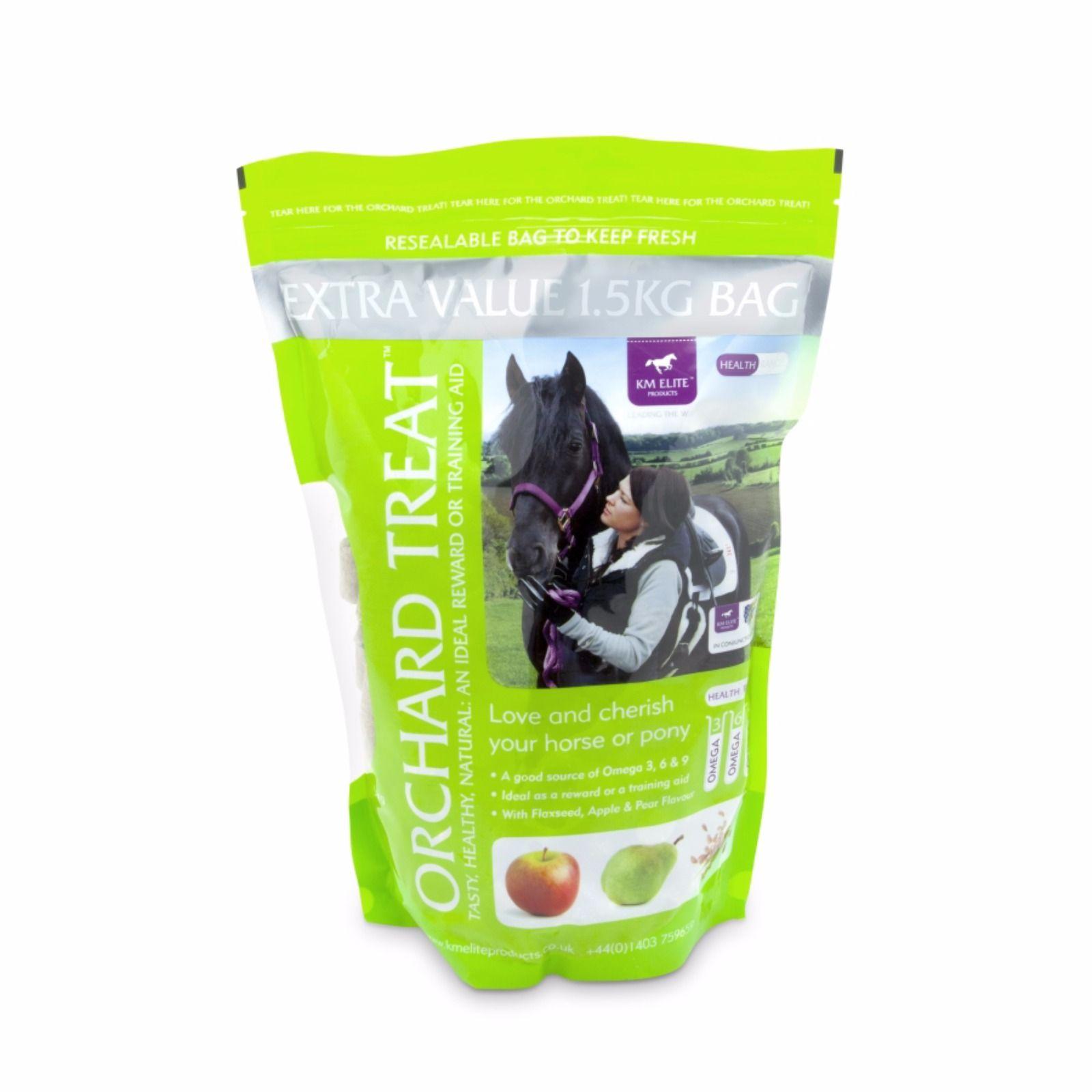 KM Elite Orchard Treats 1.5 kg