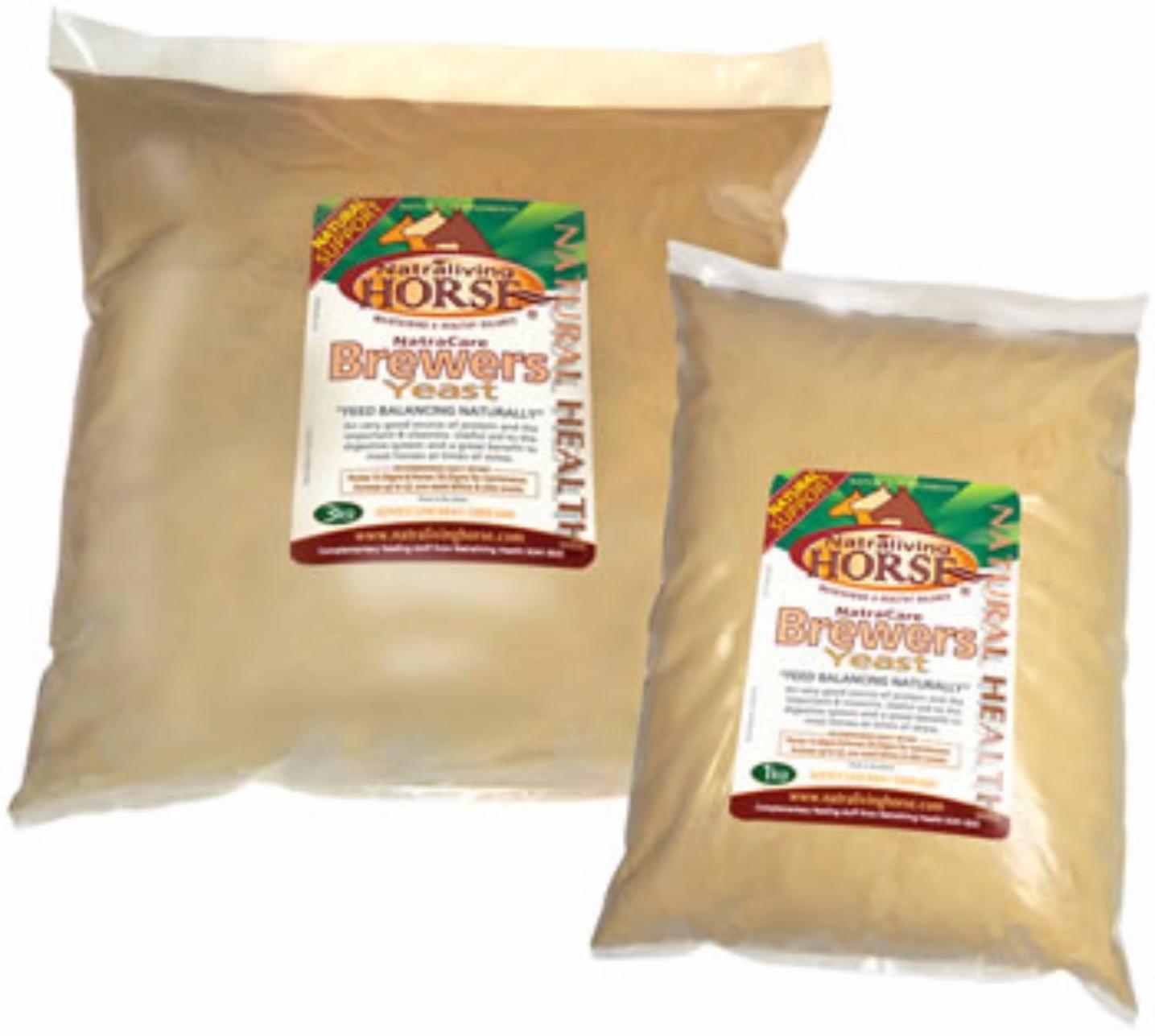 Natraliving Health Brewers Yeast