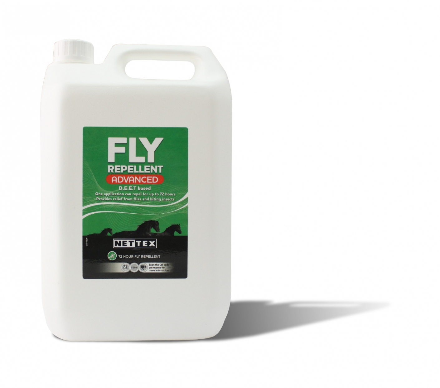 Nettex Advanced Fly Repellent