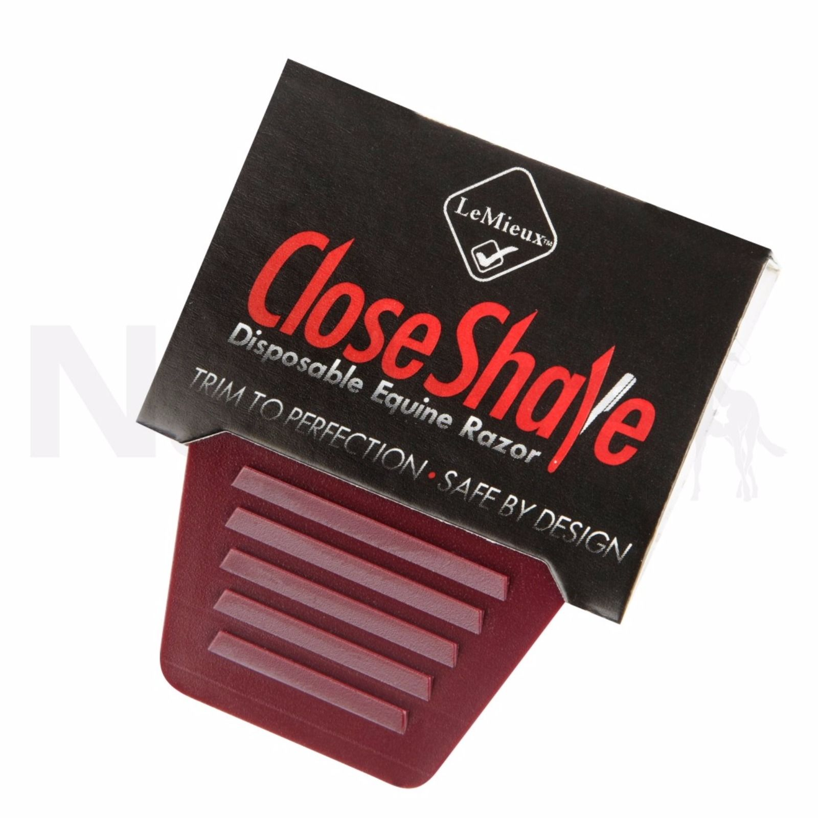 Close Shave Disposable Grooming Razor