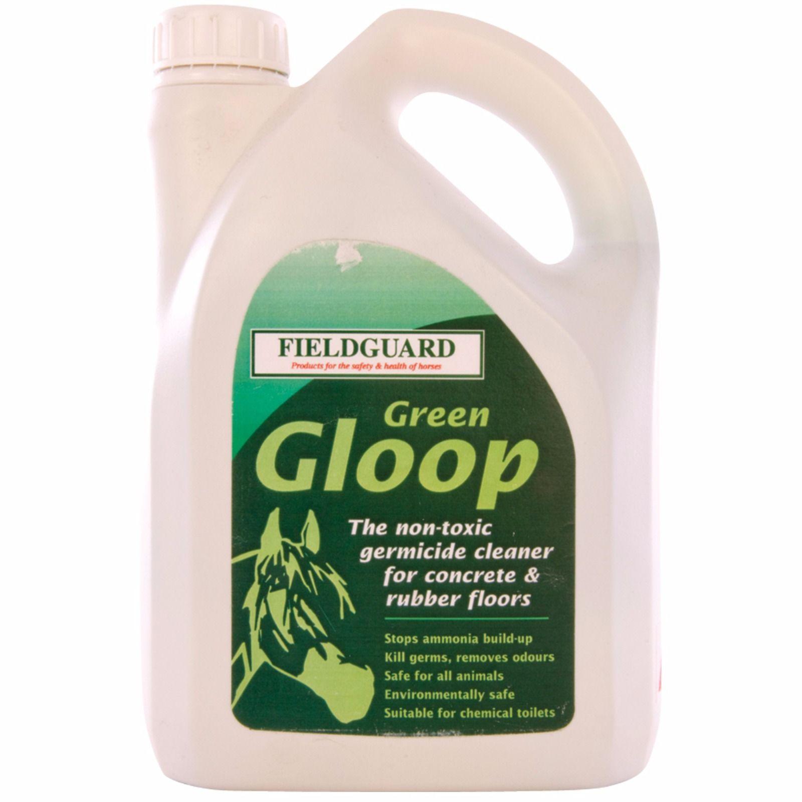 Fieldguard Green Gloop 2 Ltr