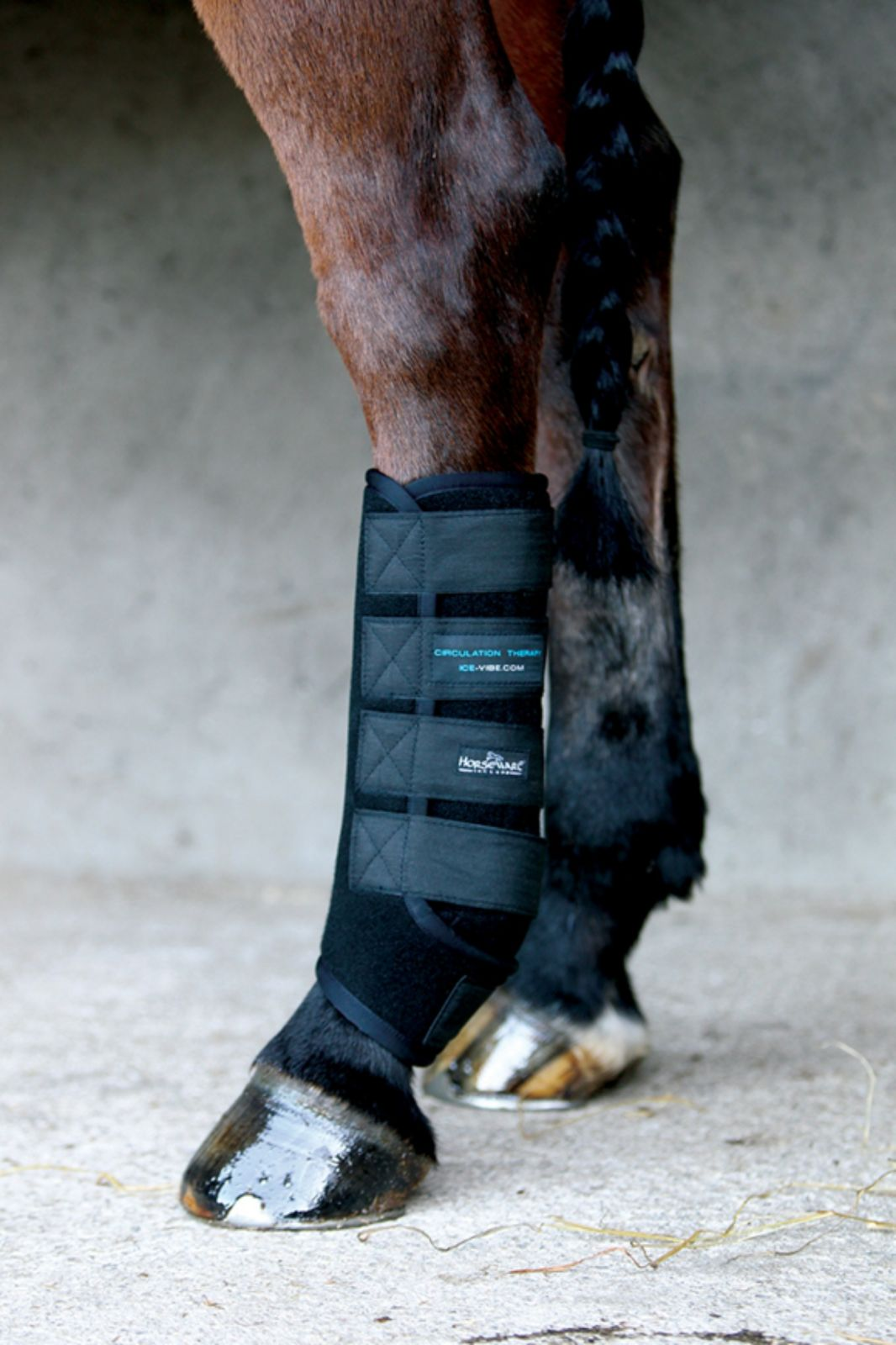 Horseware Ice Vibe Boot Pack