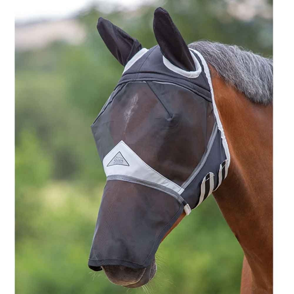 Shires Fly Mask Full Face