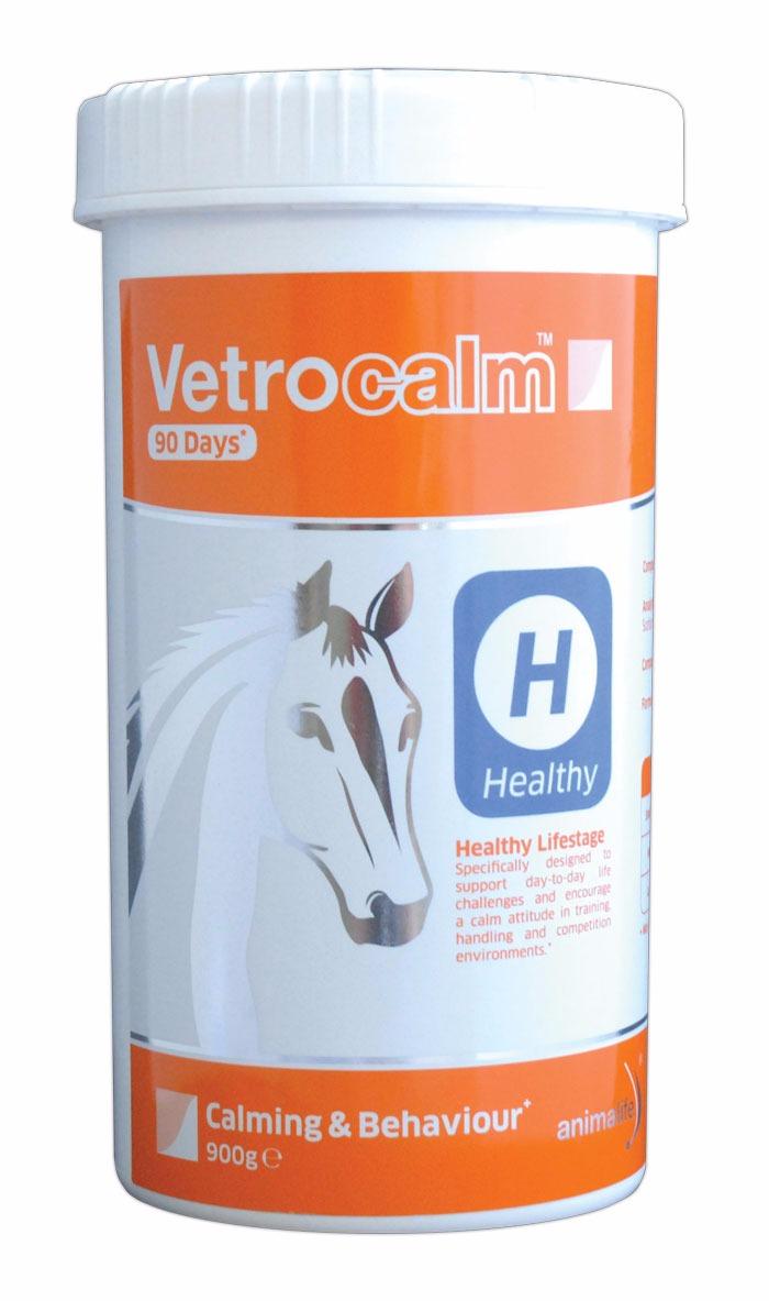 Vetrocalm Healthy