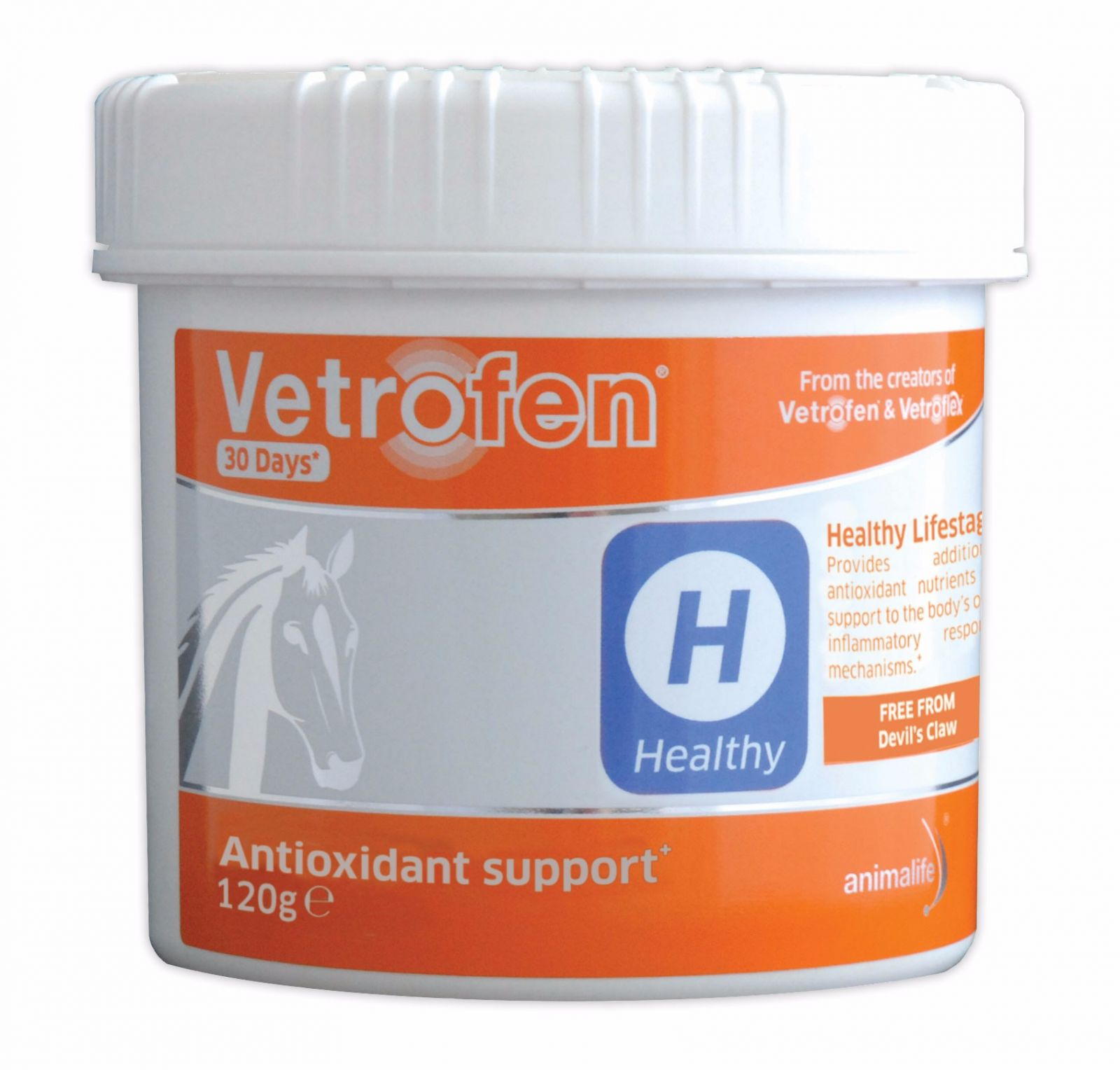 Vetrofen Healthy