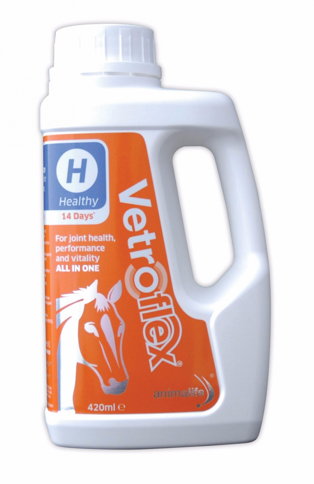 Vetroflex Healthy Liquid