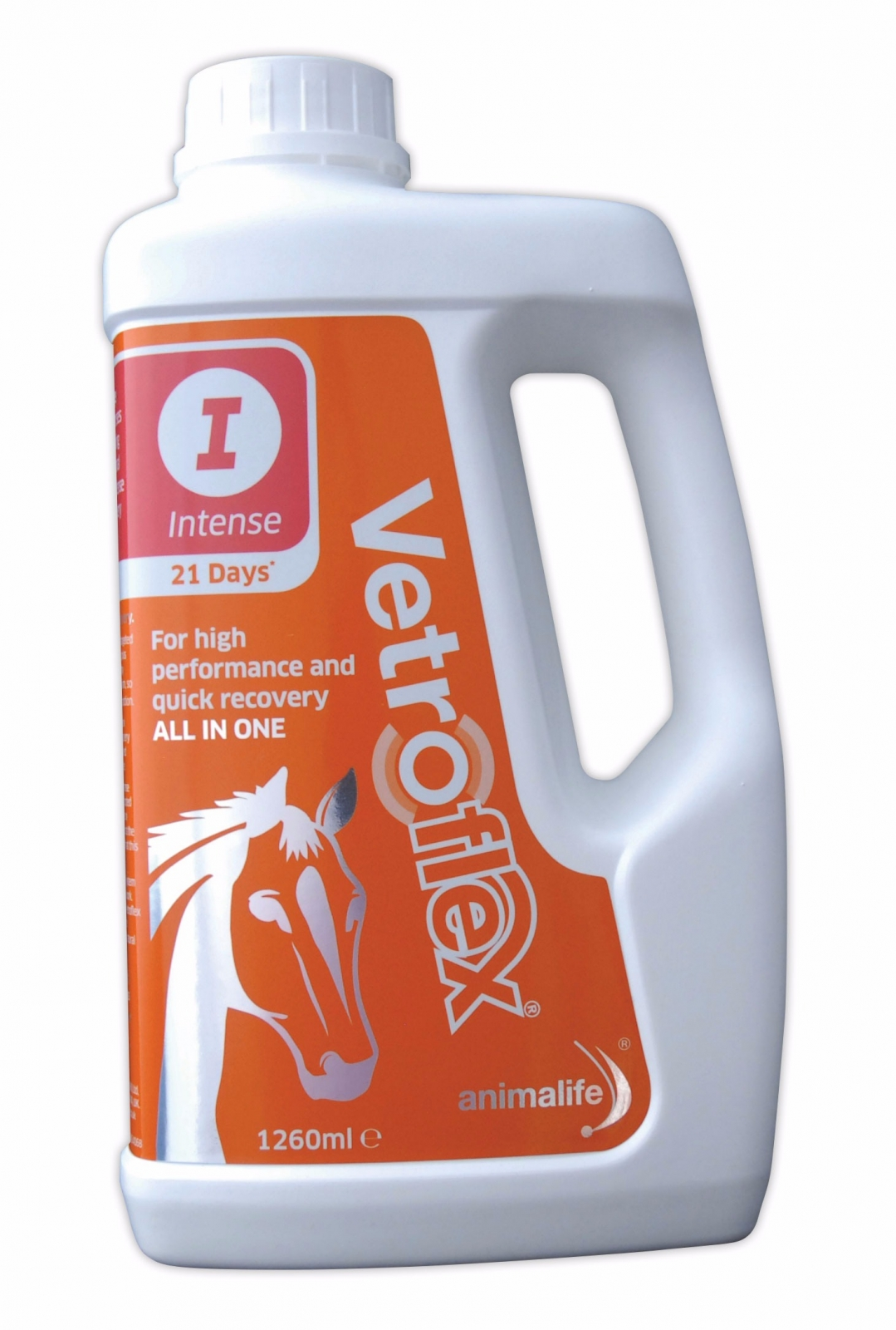 Vetroflex Intense Liquid