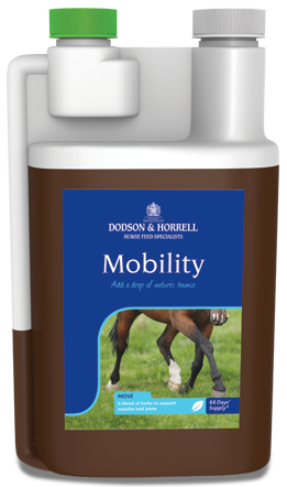 Dodson & Horrell Mobility Liquid