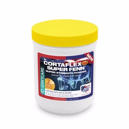 Equine America Cortaflex HA+Super Fenn powder