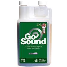 NAF Go Sound 1ltr