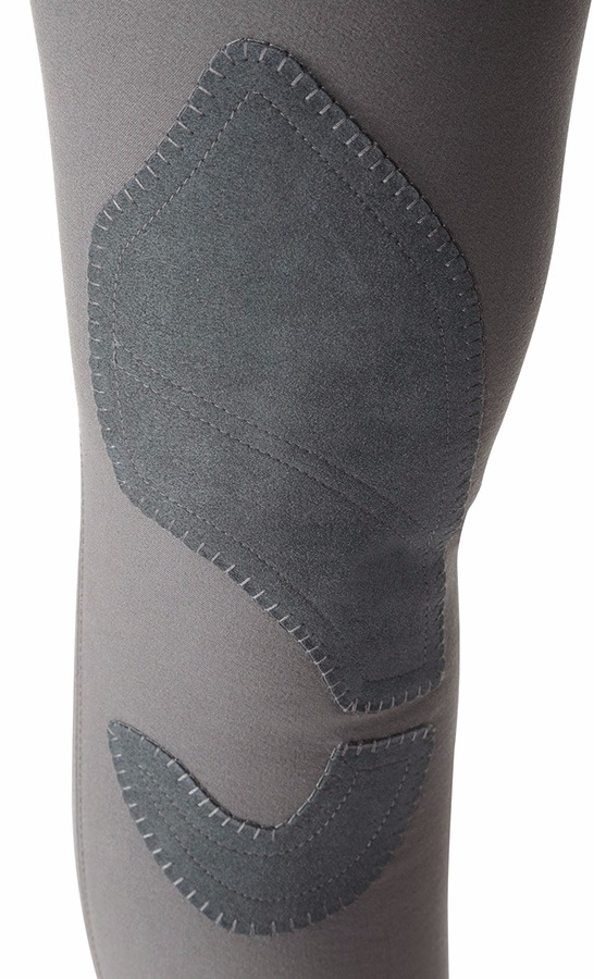 Shires Performance Bloomsbury Breeches Ladies Grey
