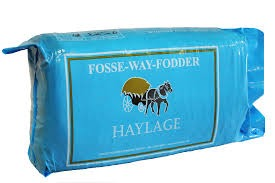 Fosse Way Fodder Haylage