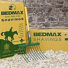 Bedmax Woodflakes