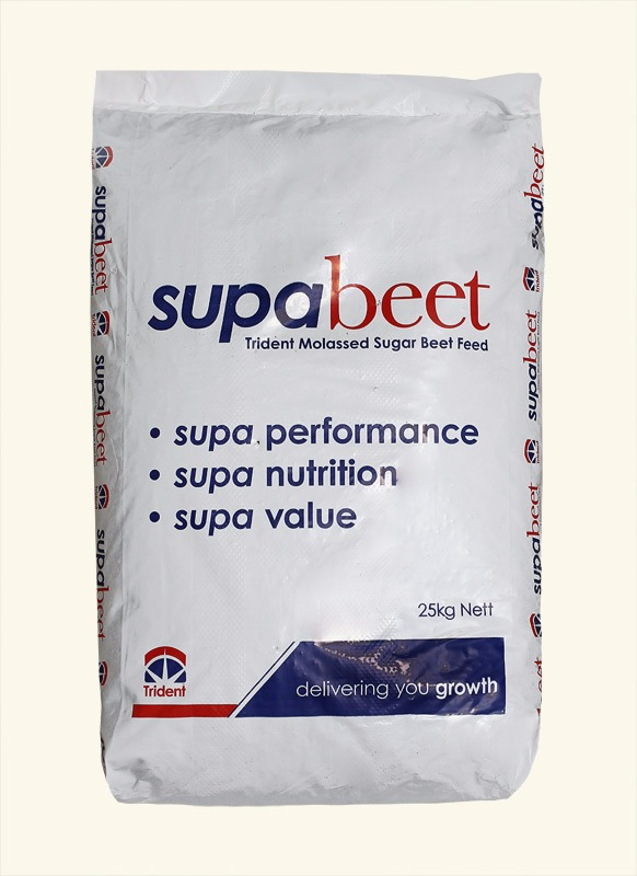 Supa Beet pellets