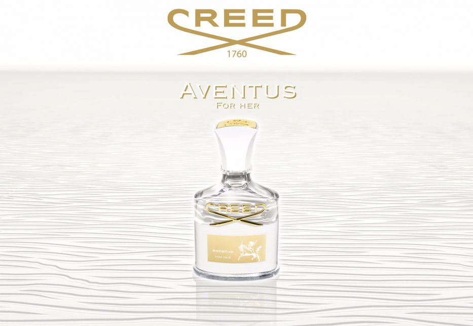 New Release - CREED Aventus for Her