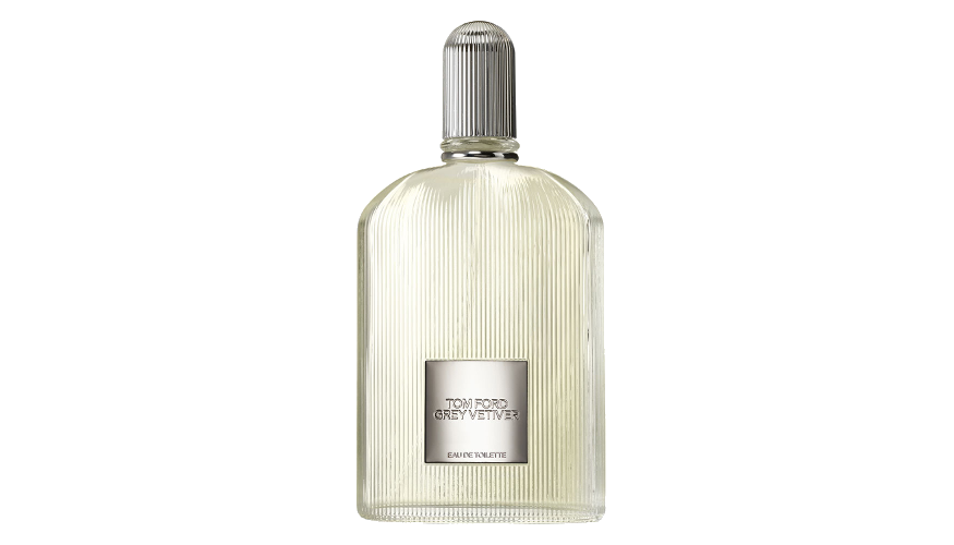 Scent Review #15 - Grey Vetiver