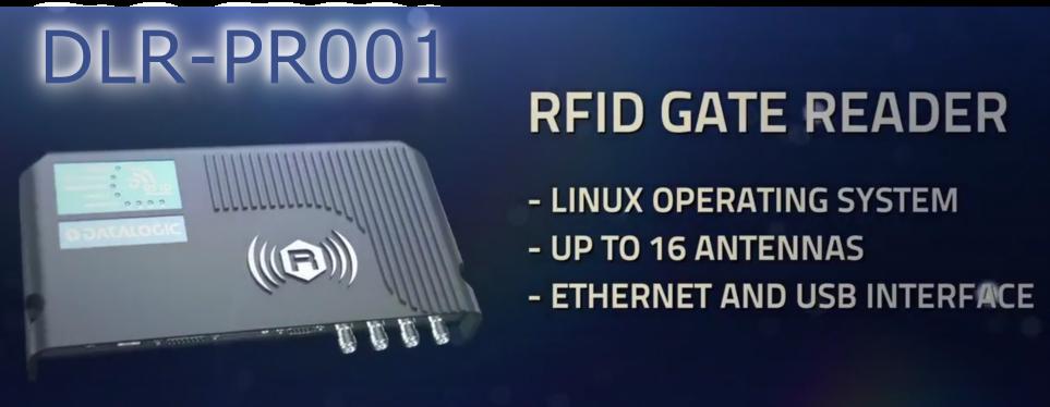 DLR-PR001