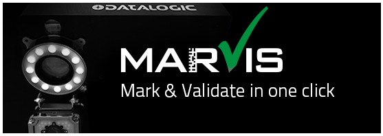Mark and validate in one click