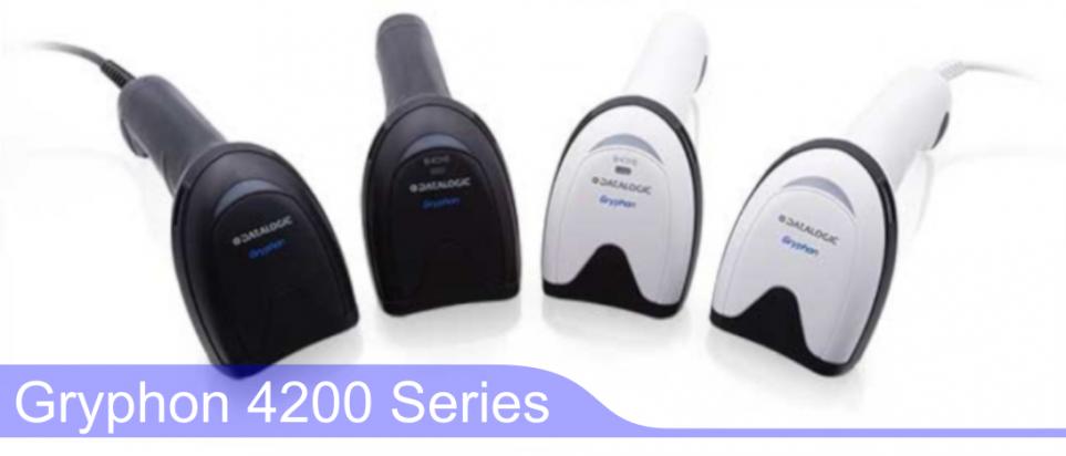 Gryphon 4200 Series