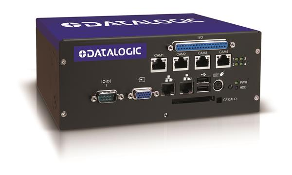 Datalogic MX40 Vision Processor