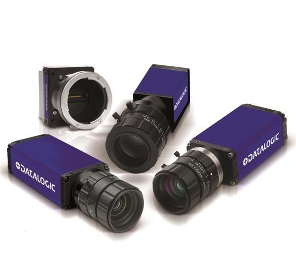 Datalogic M-Series cameras