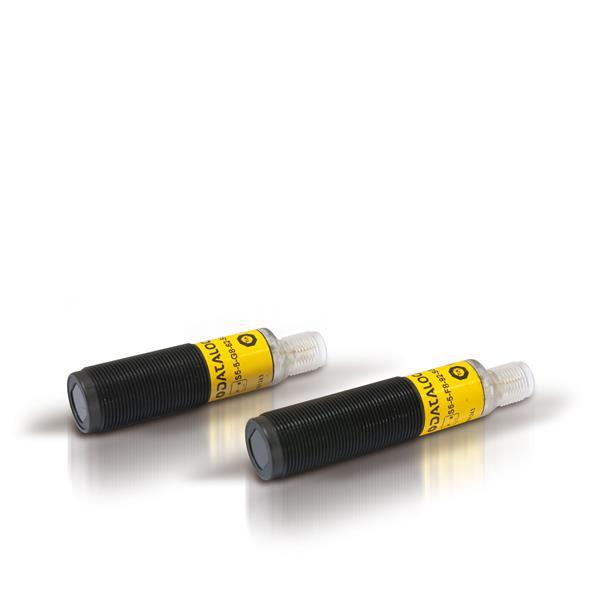 Datalogic S5 Tubular Sensor